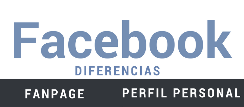diferencias-facebook-perfil-pagina-portada-Redes Sociales
